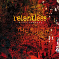 Relentless - Misty Edwards - Album Artwork