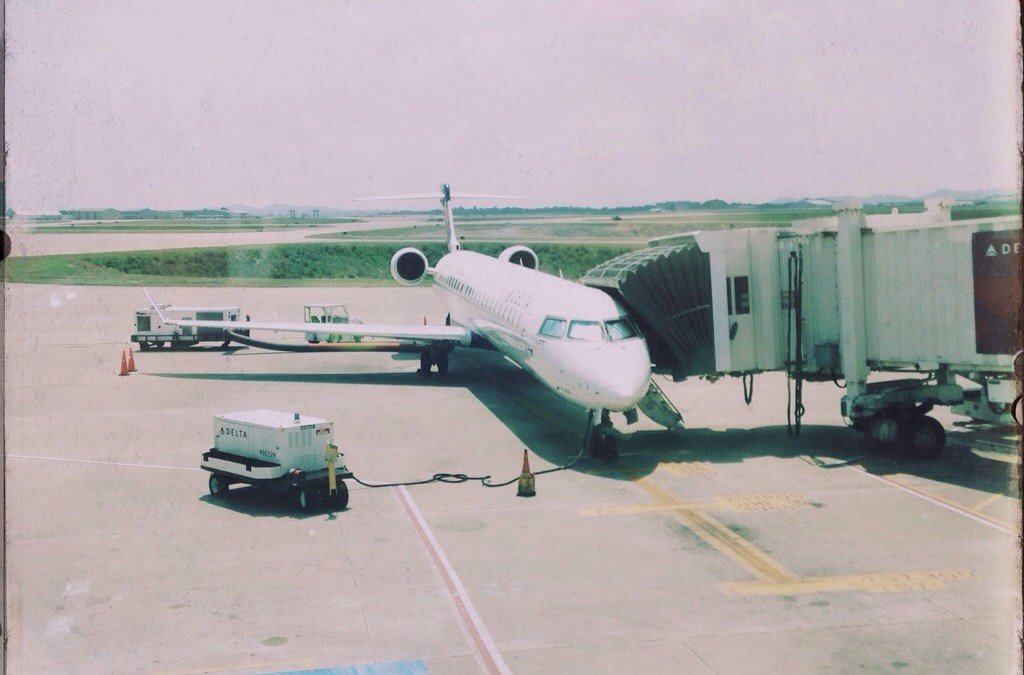 Leaving for Switzerland