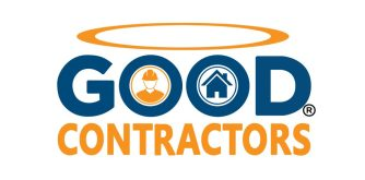 The Good Contractors List logo as highlighted on a recent Jesus Calling episode