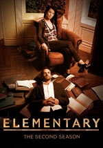 Elementary: The Second Season