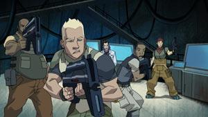 G.I. Joe: Renegades - Season 1