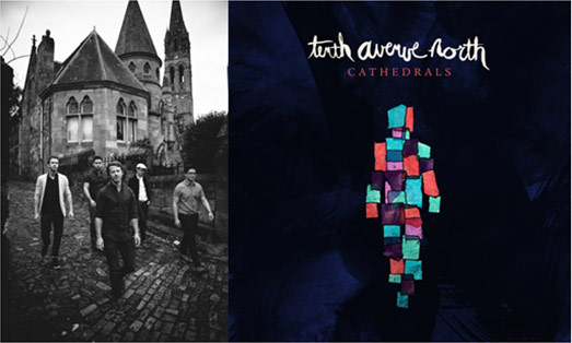 Awaken generation provident label group announces that tenth avenue north will release its fourth studio album on reunion records a division of sony music on november 10 fandeluxe Images
