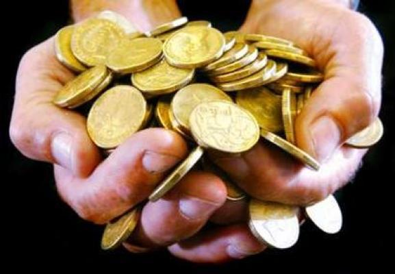 riquezas - La riqueza