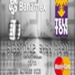 Imagen Tarjeta Banamex Teletón