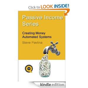 Passive Income Series