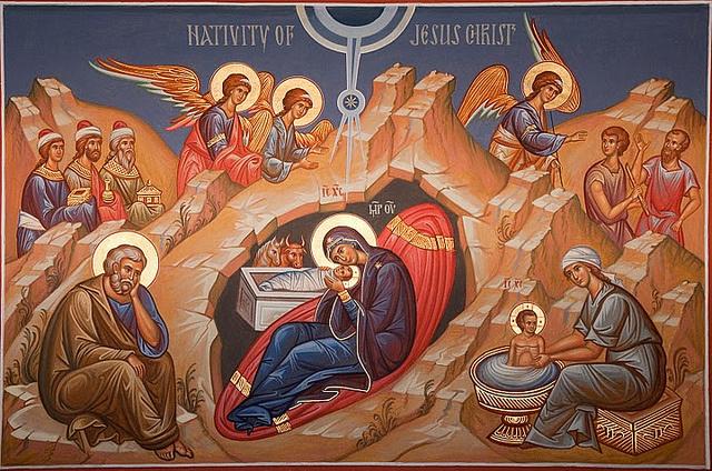 Oración De La Mañana 24 De Diciembre Parroquia Jesús Maestro