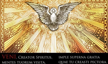 Secuencia y Veni Creator