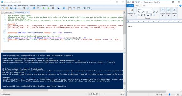 recuperar-los-identificadores-de-una-ventana-generados-por-el-sistema-para-las-ventanas-principales-de-los-procesos-wordpad-y-escribir-un-texto-en-cada-uno-de-los-procesos