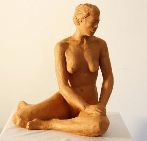Desnudo femenino 7 a