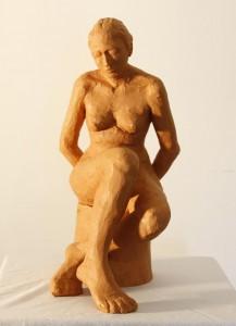 Desnudo femenino 8 a