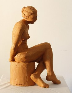 Desnudo femenino 8 b