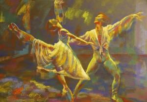 Danza clasica 3