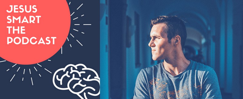 Jesus Is Our Model of the Normal Christian Life with Jake Veach (Podcast 016)