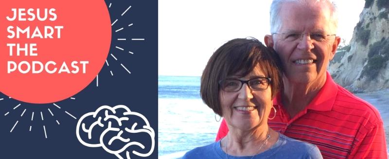 healthy soul care, Bill Mouer, Harriet Mouer