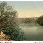 River Jordan, Israel