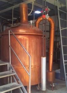 Microbrewery Craft Beer in Israel
