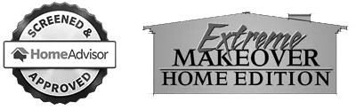 HomeAdvisor and Extreme Makeover Home Edition