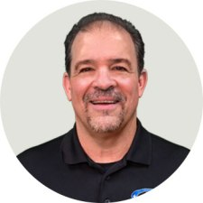 Leadership - George Frates Branch Manager Hampton Roads