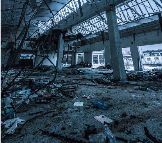 Hurricane Damage - 5 Home Checklist Items for Hurricane Season 2019