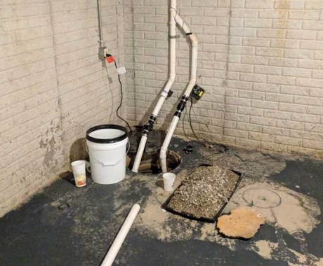DIY Waterproofing Could Leave Your Home at Risk