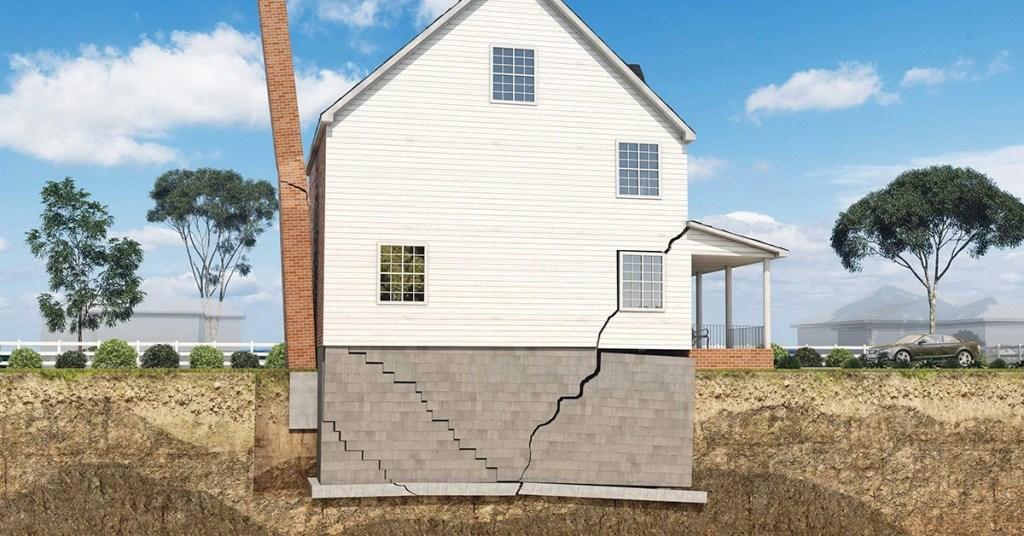foundation settlement cgi