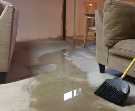 Common Basement Problems to Look Out For