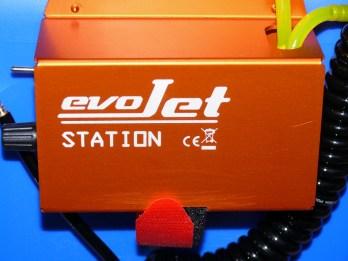 evojet_station_Gehaeuse