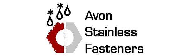 Avon Stainless Fasteners