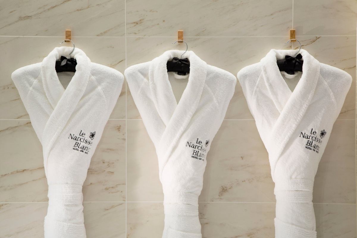 Le Narcisse Blanc Htel Amp Spa Paris Blog Voyage