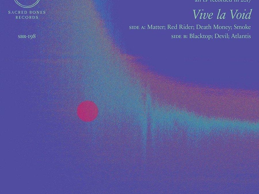 VIVE LA VOID – RED RIDER