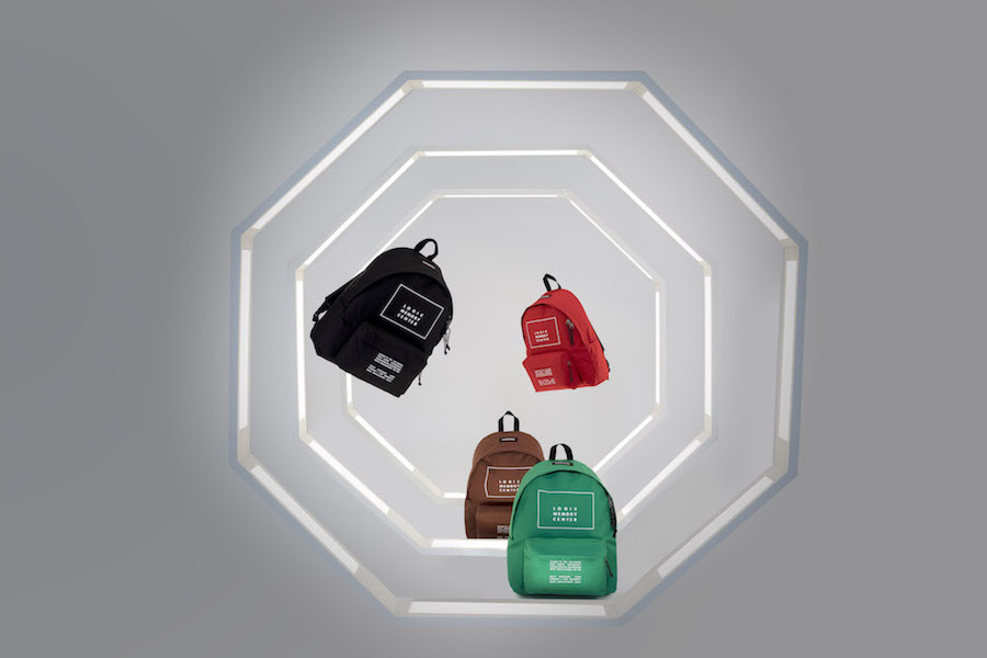 EASTPAK x UNDERCOVER
