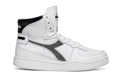DIADORA HERITAGE: COLLECTION CAPSULE AVEC SWAROVSKI