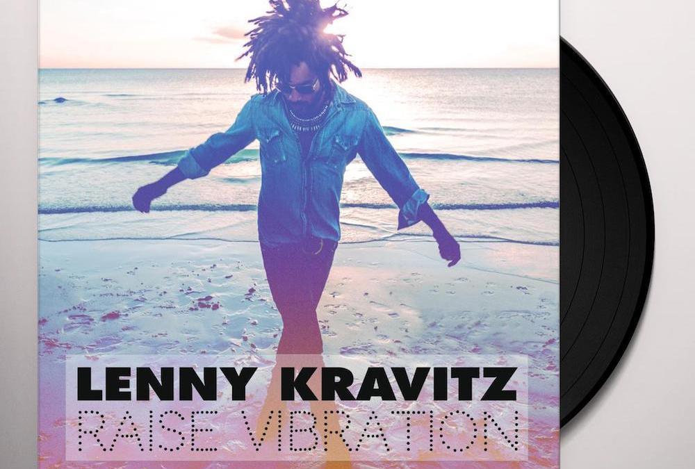 [REVIEW] LENNY KRAVITZ – RAISE VIBRATION
