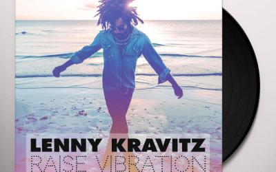 [REVIEW] LENNY KRAVITZ – RAISE VIBRATION