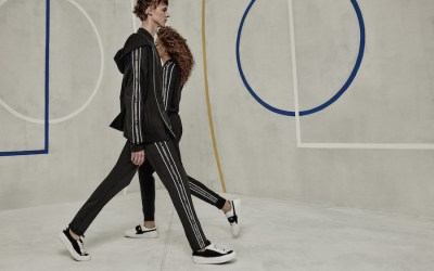 KARL LAGERFELD X PUMA • COLLECTION CAPSULE