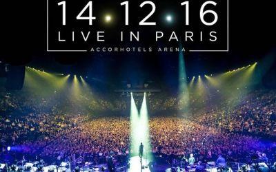 IBRAHIM MAALOUF – YA HA LA (LIVE) – 14.12.16 LIVE IN PARIS