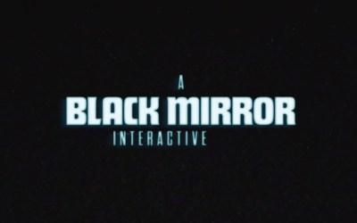 """Black Mirror : Bandersnatch sur Netflix : """"Change d'avis, change de vie, change ton passé, ton présent, ton futur""""…"""