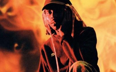 BLOOD ORANGE – CHEWING GUM (FEAT. A$AP ROCKY AND PROJECT PAT) (EXTRAIT DE NEGRO SWAN)