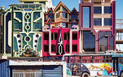 Géométries Sud, du Mexique à la Terre de Feu – Fondation Cartier pour l'art contemporain