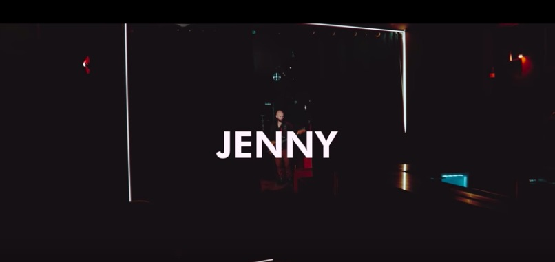 Gilles – Jenny (Live au Breakfast)