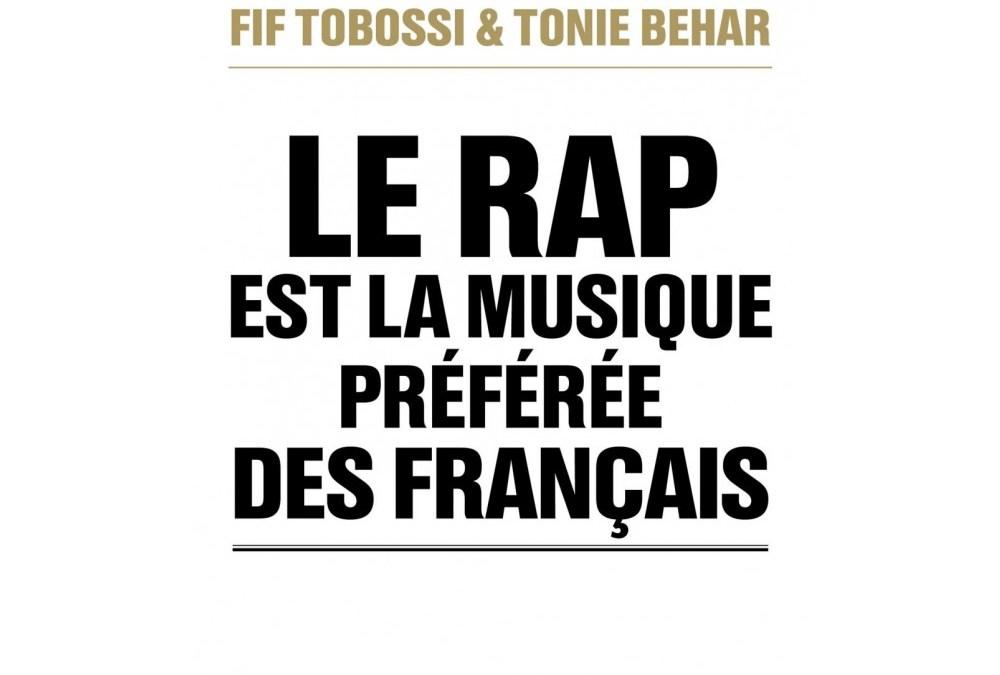 INTERVIEW DE FIF (BOOSKA-P) : LE RAP EST LA MUSIQUE PRÉFÉRÉE DES FRANÇAIS ?
