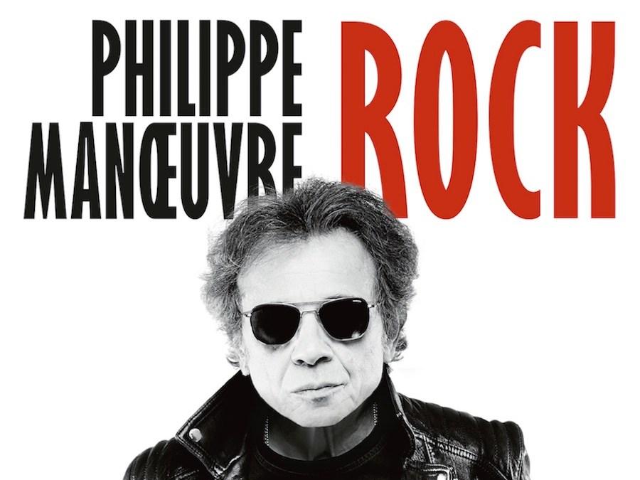 PHILIPPE MANOEUVRE – ROCK