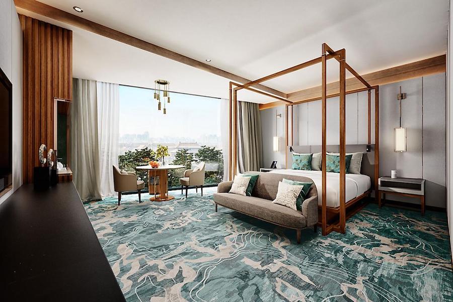 wangfujing-K3-Bedroom