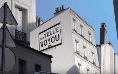 Voyou ft. Yelle – Les bruits de la ville