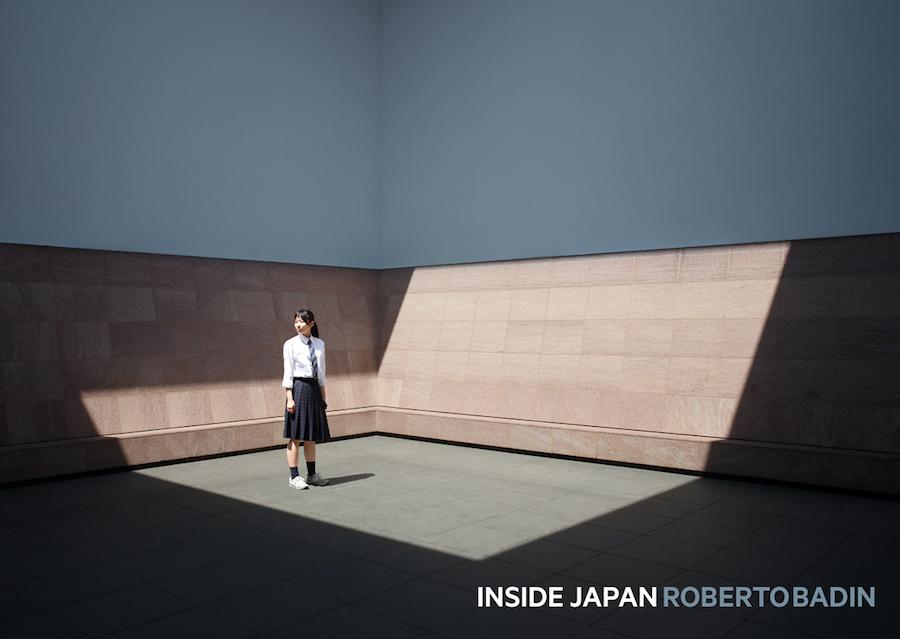 "Exposition ""Inside Japan"" de Roberto Badin -Hôtel Jules & Jim (Paris)"