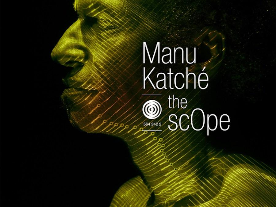 Manu Katché feat. Faada Freddy – Vice (Extrait de The ScOpe)
