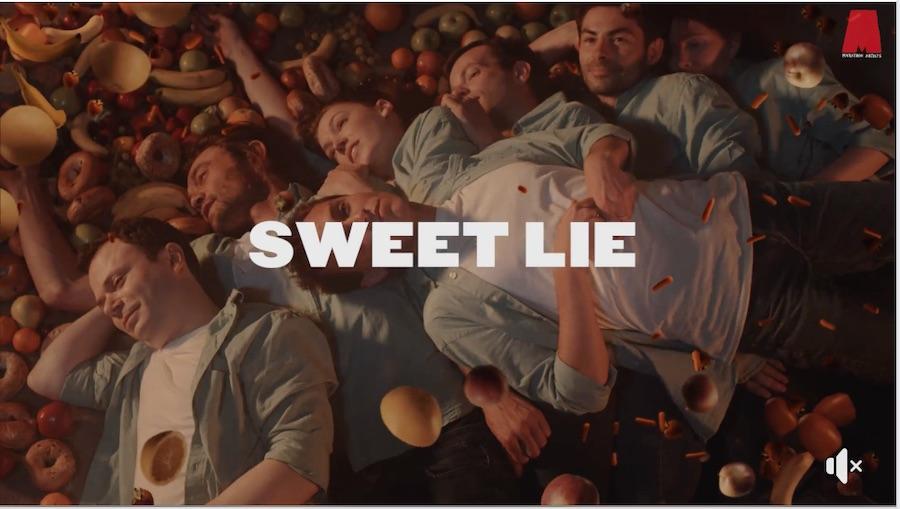 Max Jury – Sweet Lie