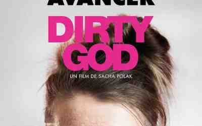 Dirty God de SACHA POLAK