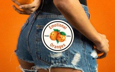 Emotional Oranges – Someone Else