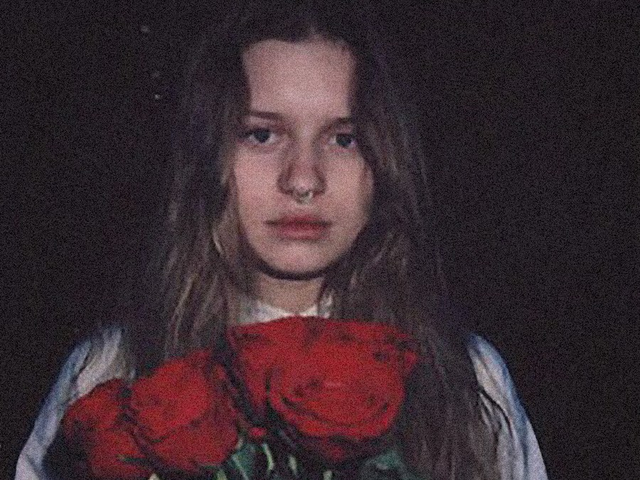 girl in red – i need to be alone.